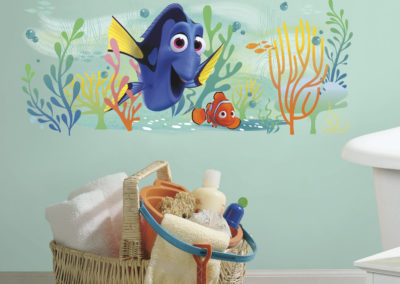 RMK3220GM_Finding Dory and Nemo Giant Wall Graphic RS